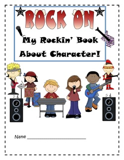 character education lesson plans